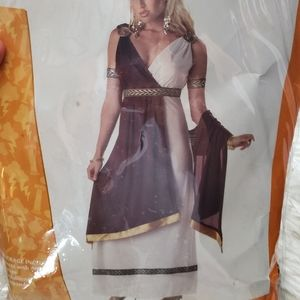 Large Goddess costume